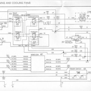 Central Air Conditioner Wiring Diagram | Free Wiring Diagram