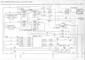 Central Air Conditioner Wiring Diagram | Free Wiring Diagram
