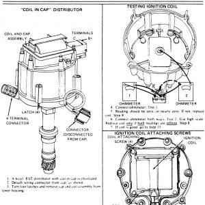 Chevy Hei Distributor Wiring Diagram | Free Wiring Diagram