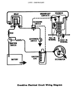 Chevy Hei Distributor Wiring Diagram | Free Wiring Diagram