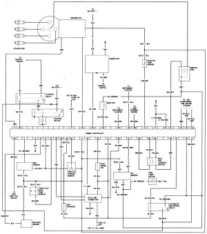 Chrysler town and Country Wiring Diagram | Free Wiring Diagram