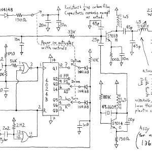 Cm Hoist Wiring Diagram | Free Wiring Diagram