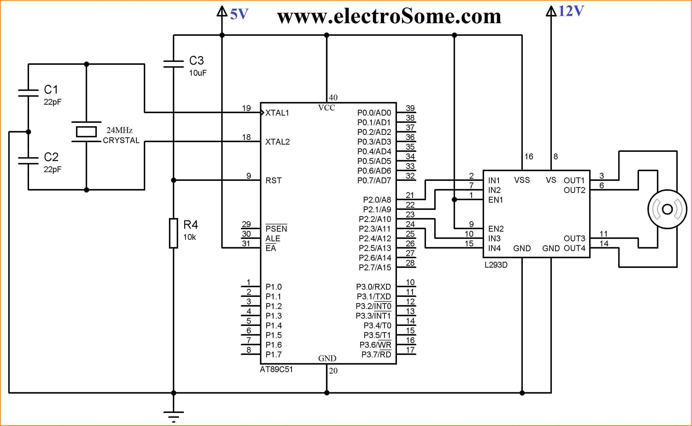 Pelco Camera Wiring Diagram