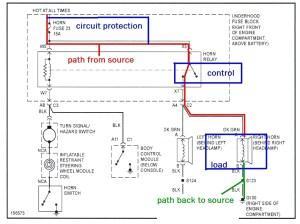 Craftsman 1 2 Hp Garage Door Opener Wiring Diagram   Free