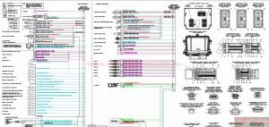 Cummins M11 Ecm Wiring Diagram | Free Wiring Diagram