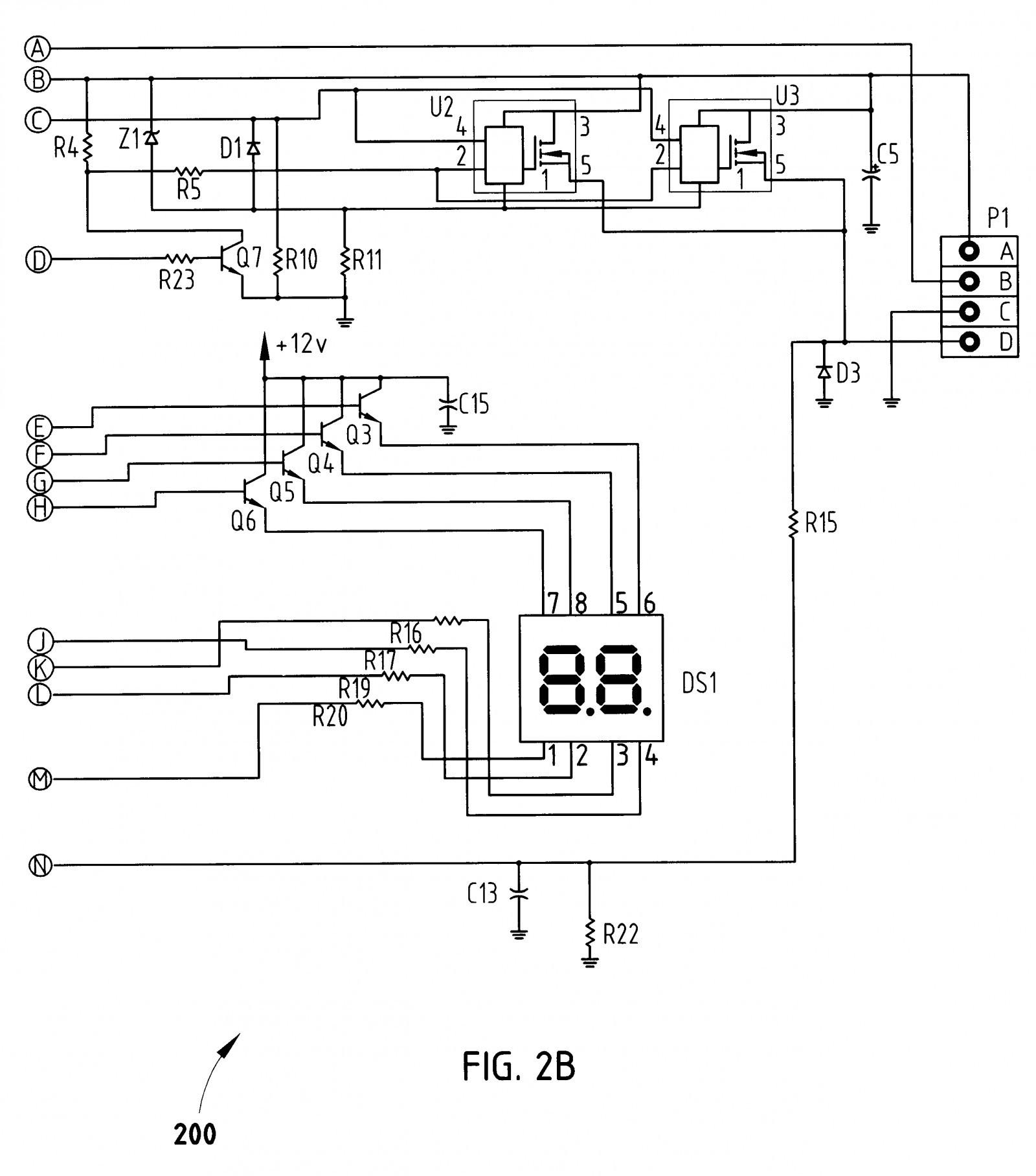 Curtis Plow Controller Wiring Diagram
