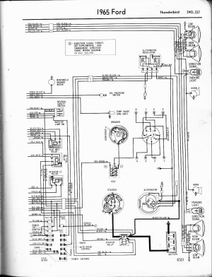 Denso Alternator Wiring Schematic | Free Wiring Diagram