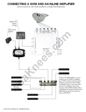 Direct Tv Wiring Diagram whole Home Dvr | Free Wiring Diagram