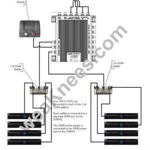 Directv Wiring Diagram | Free Wiring Diagram