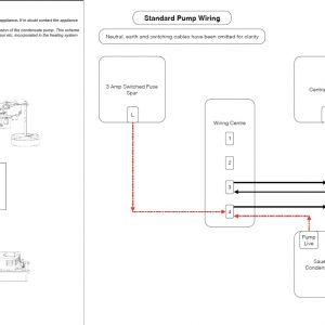 Diversitech Condensate Pump Wiring Diagram | Free Wiring