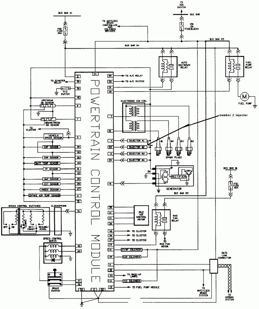 01 dodge alternator wiring basic electronics wiring diagram 2005 Dodge Neon Wiring Diagram neon alternator wiring diagram wiring diagrams 01