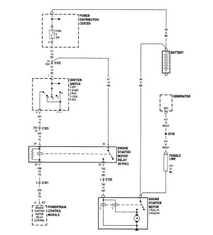 Dodge Dual Field Alternator Wiring | Best Wiring Library