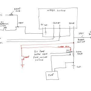 Dometic Single Zone Lcd thermostat Wiring Diagram   Free