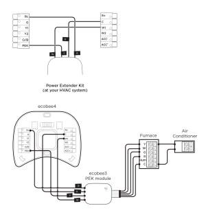 Ecobee3 Wiring Diagram | Free Wiring Diagram