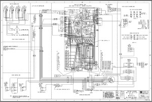 Electric forklift Wiring Diagram | Free Wiring Diagram