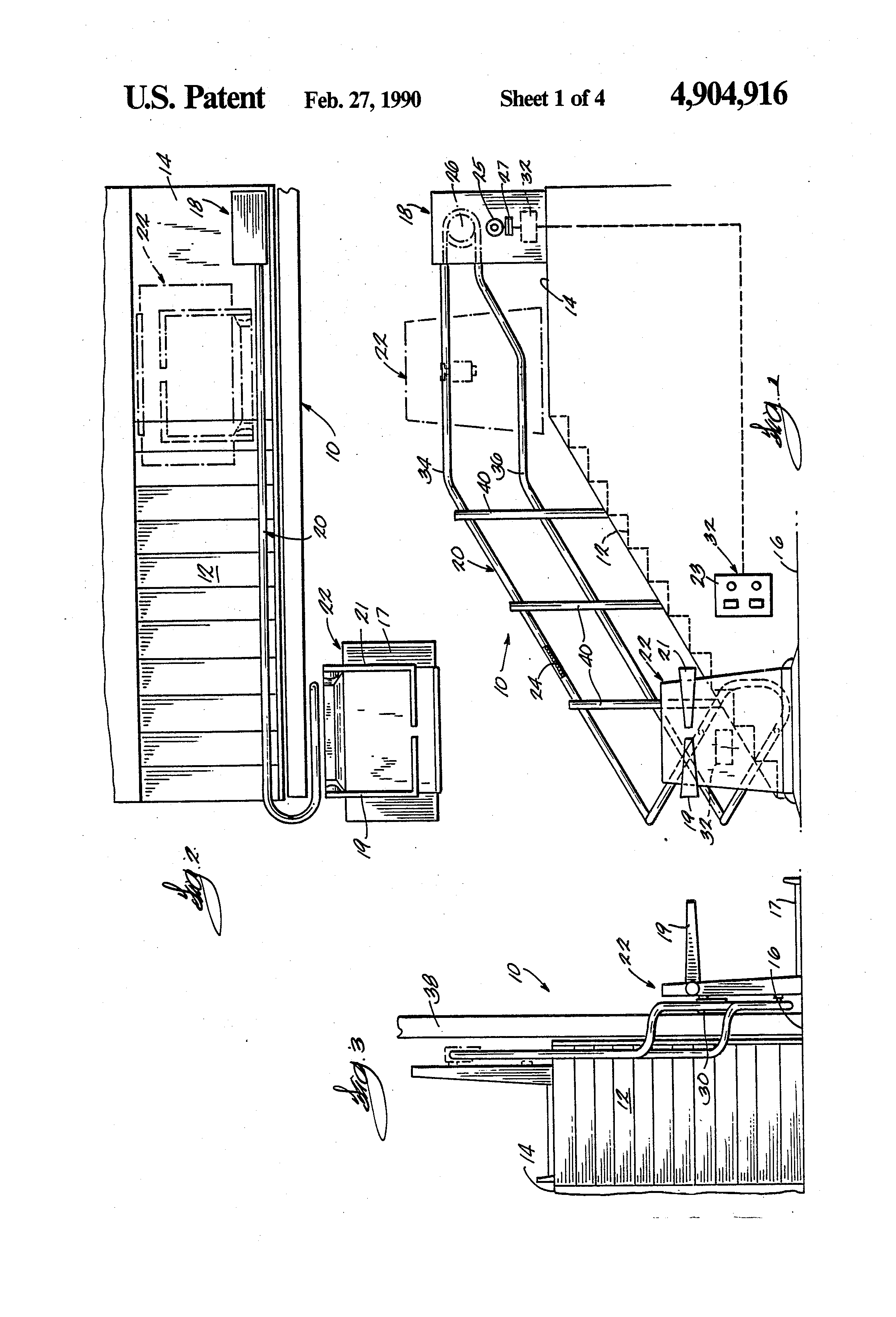 Excel Stair Lift Wiring Diagram