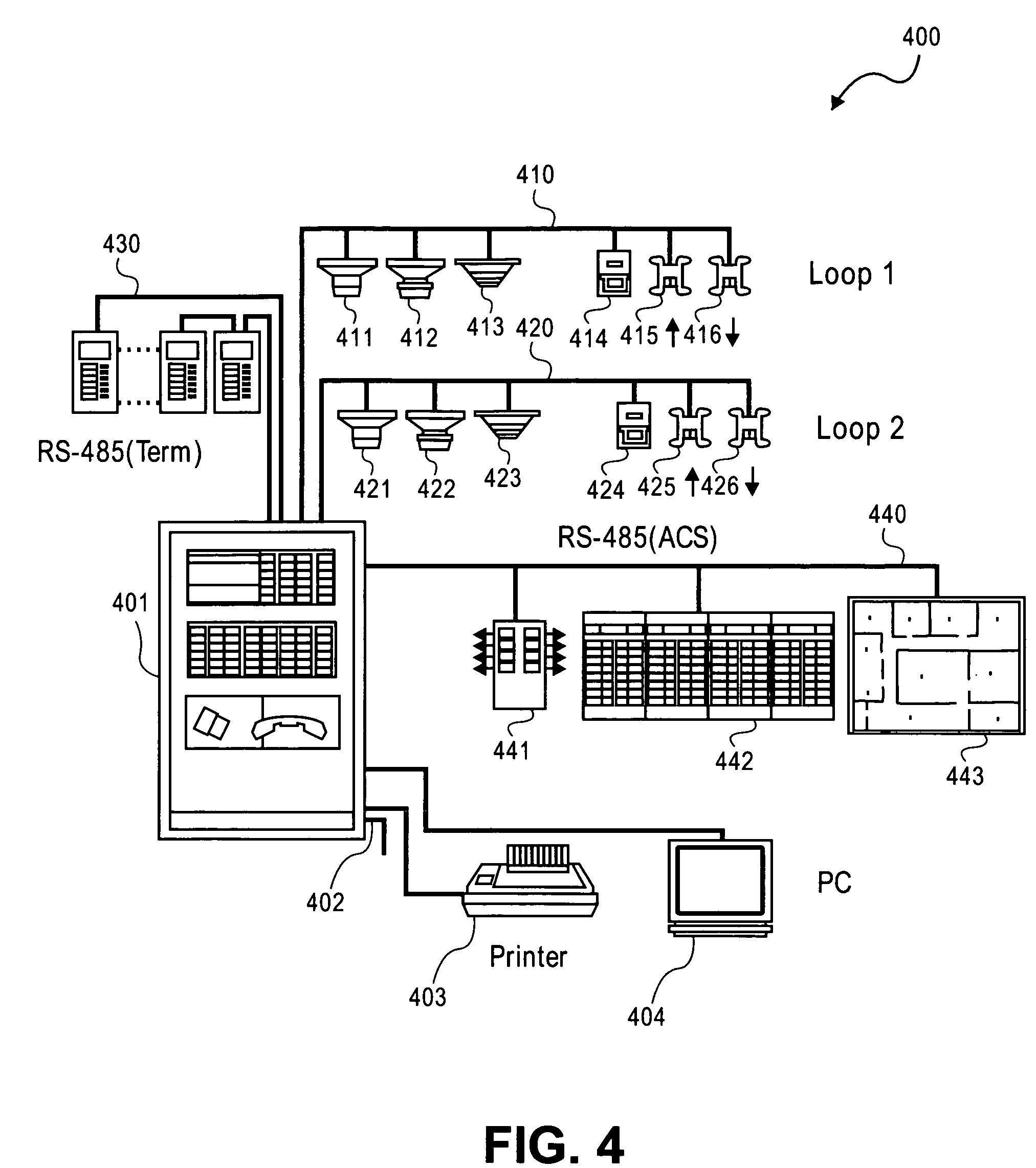 Fci Lcd Wiring Diagram