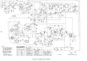 Federal Signal Pa300 Wiring Diagram | Free Wiring Diagram