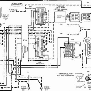 Fleetwood Rv Wiring Diagram   Free Wiring Diagram