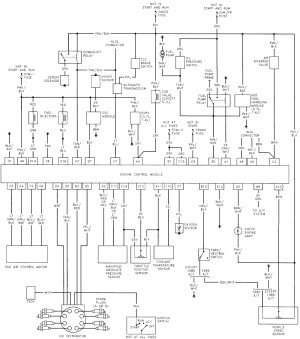 Fleetwood Rv Wiring Diagram | Free Wiring Diagram