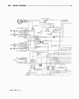 Ford F53 Chassis Wiring Schematic | Free Wiring Diagram