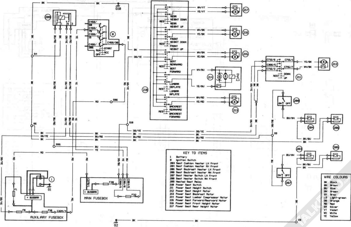 Ford Radio Wiring Diagram Download