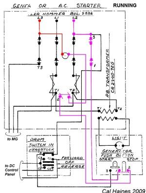 Ge Mcc Bucket Wiring Diagram | Free Wiring Diagram
