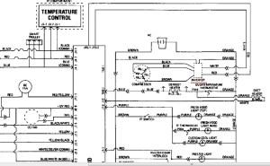 Ge Refrigerator Wiring Diagram | Free Wiring Diagram