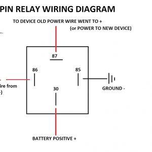 Ge Rr8 Relay Wiring Diagram | Free Wiring Diagram