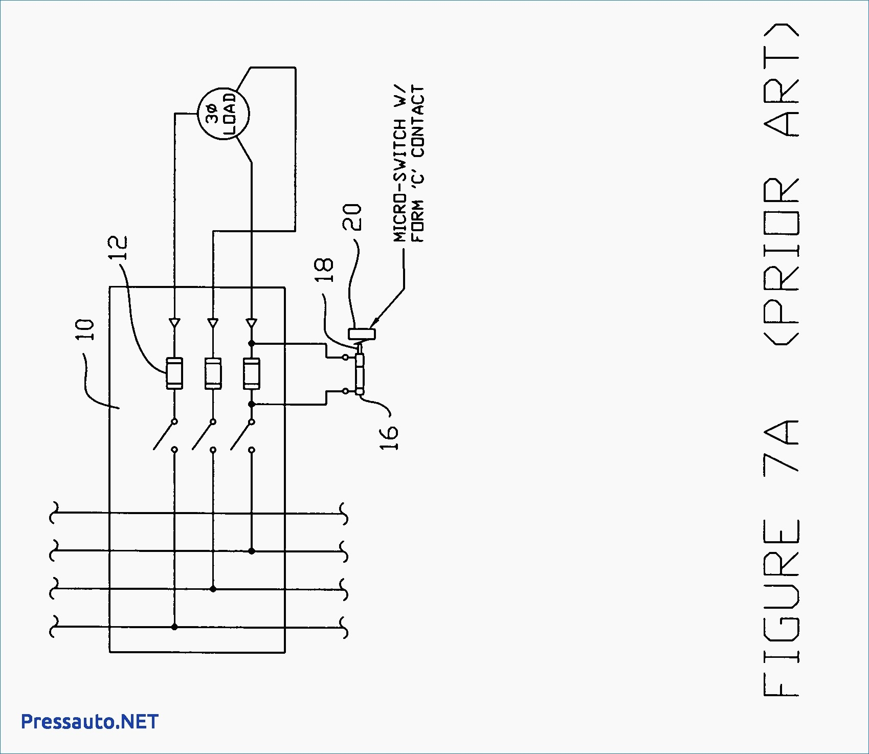 Abb Power Circuit Breaker Wiring Diagram