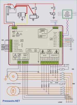 Generac 200 Amp Transfer Switch Wiring Diagram   Free