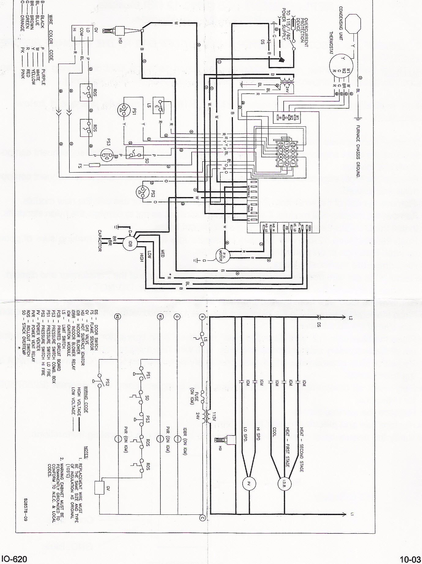 Wika Model A 10 Wiring Diagram