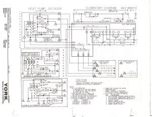 Goodman Defrost Board Wiring Diagram | Free Wiring Diagram
