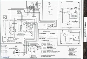 Goodman Gas Furnace Wiring Diagram | Free Wiring Diagram