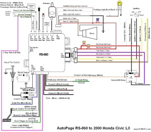 Guard Dog Rb 122 E Wiring Diagram | Free Wiring Diagram