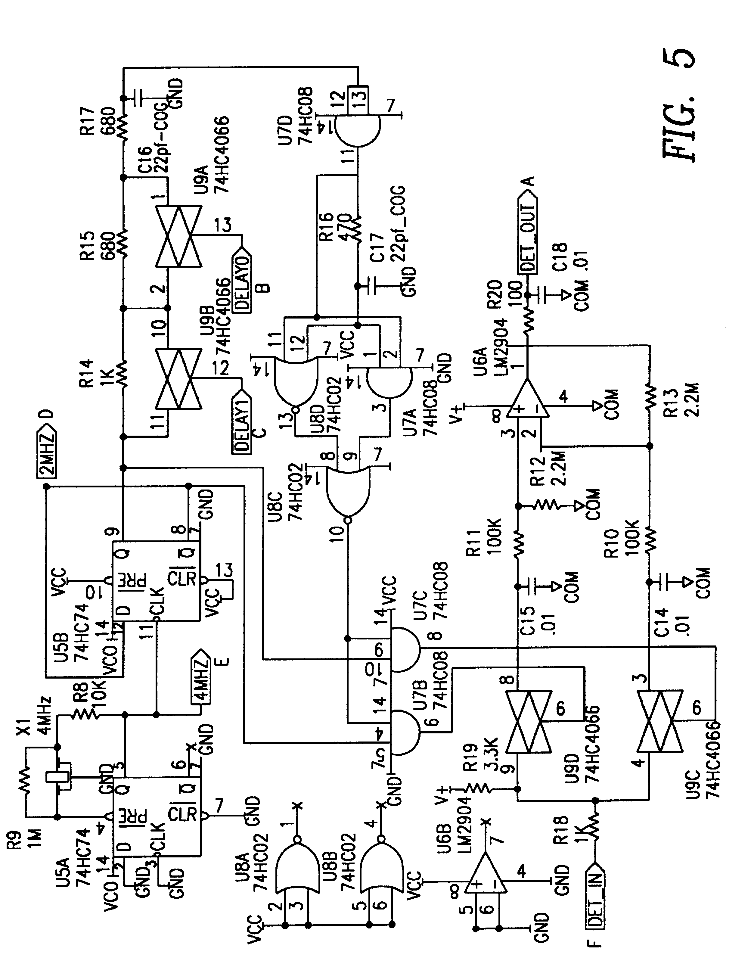 Logan Coach Wiring Diagram