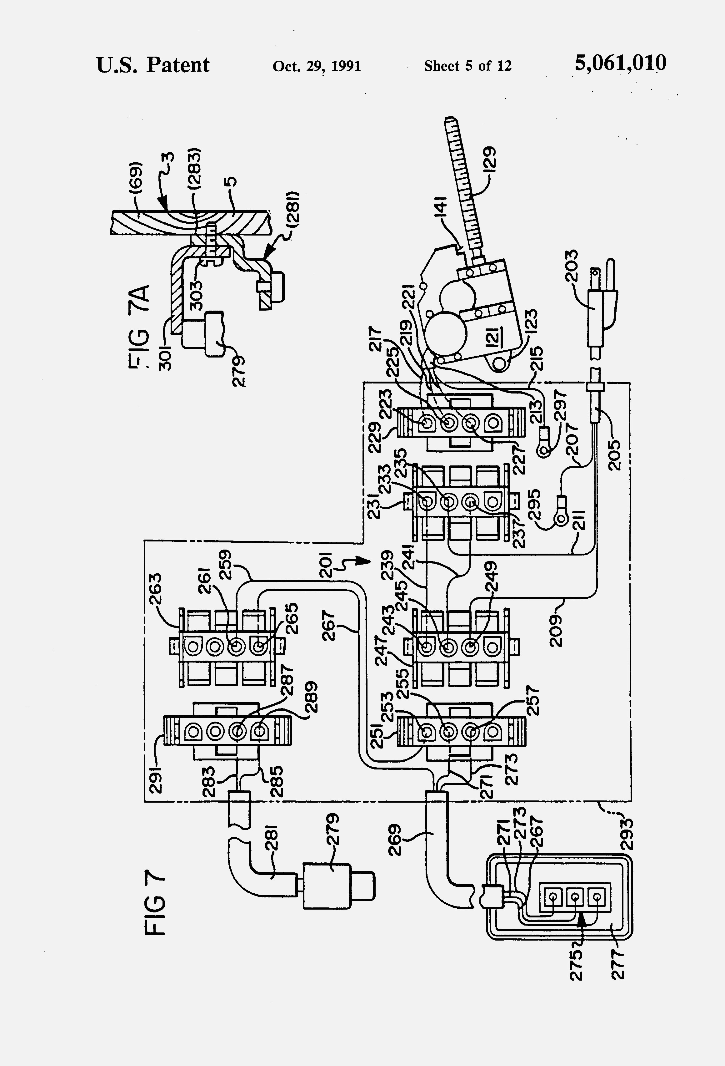 Dayton Hoist Wiring Diagram