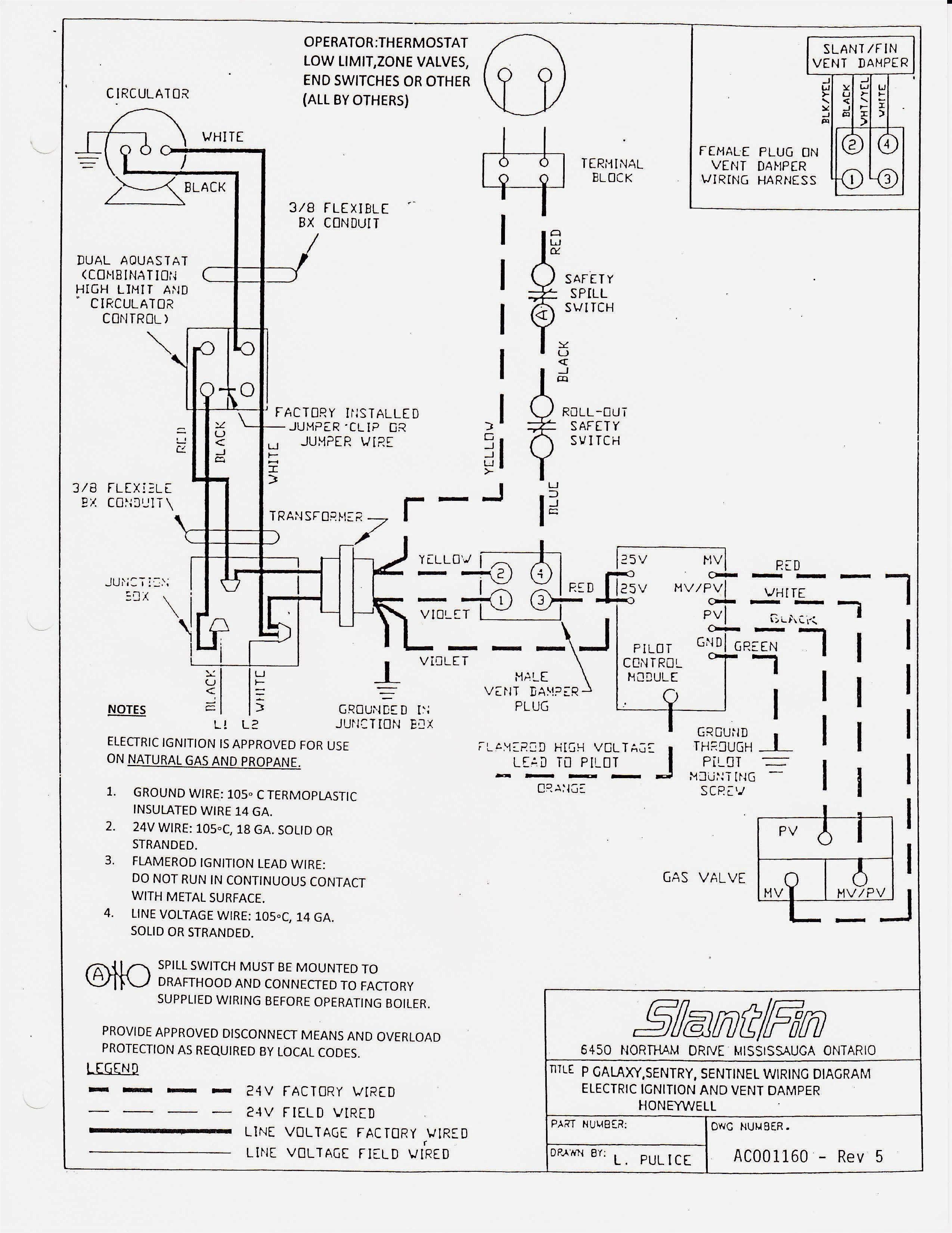 Honeywell Limit Switch Wiring Diagram