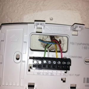 Honeywell Rth2300 Rth221 Wiring Diagram | Free Wiring Diagram