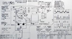 Hot Tub Wiring Schematic | Free Wiring Diagram