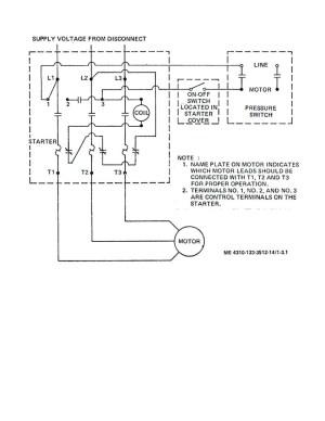 Ingersoll Rand T30 Wiring Diagram | Free Wiring Diagram