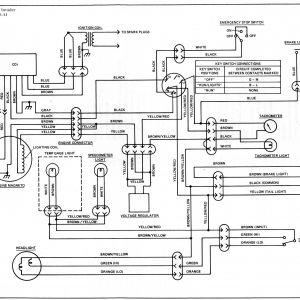 Kawasaki Mule Ignition Wiring Diagram | Free Wiring Diagram