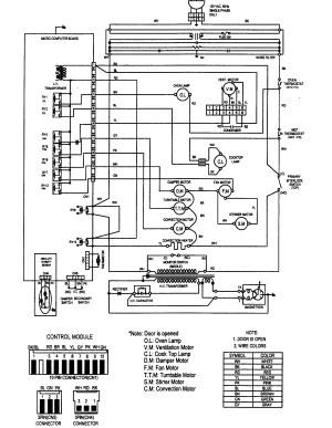 Kenmore Electric Range Wiring Diagram   Free Wiring Diagram