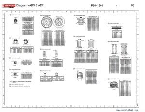 Kenworth Wiring Diagram Pdf | Free Wiring Diagram