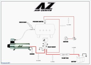 Kleinn Air Horn Wiring Diagram | Free Wiring Diagram