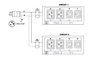 L6 30r Wiring Diagram | Free Wiring Diagram
