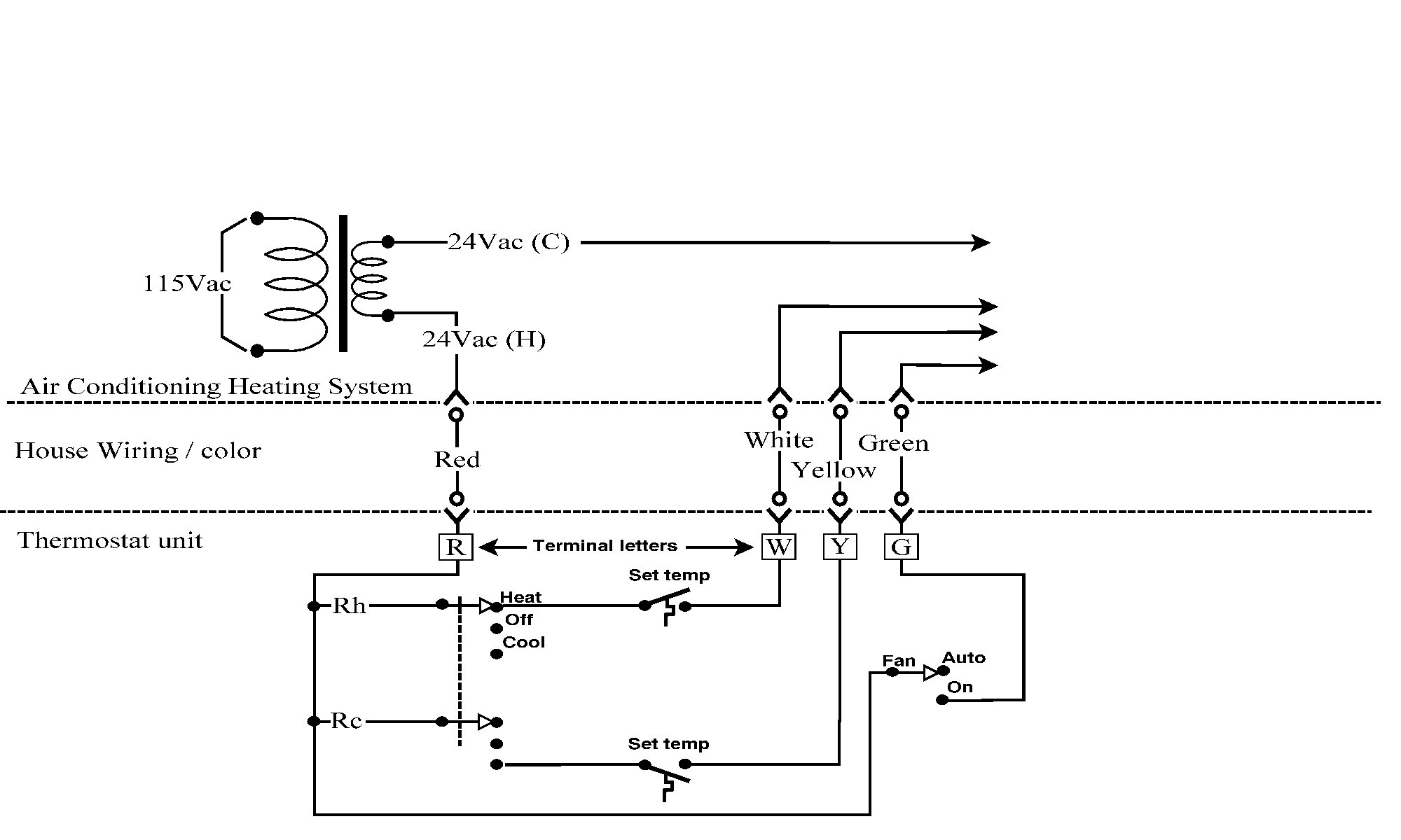 Haier Wiring Diagram Heat Pump