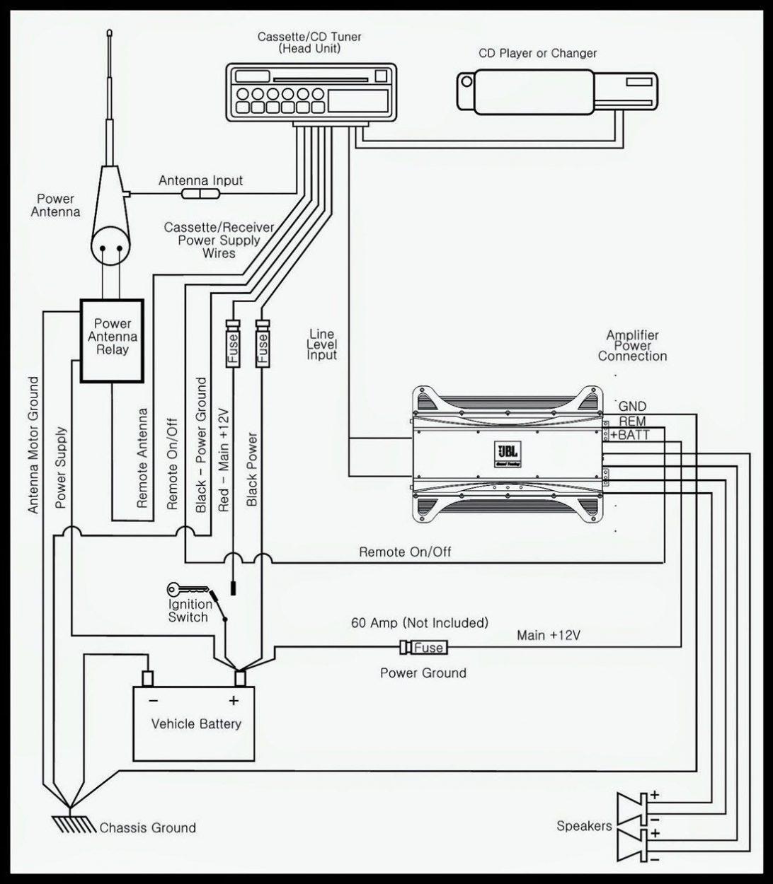 Landscape Lighting Wiring Diagram