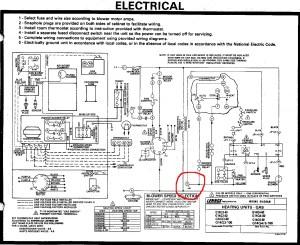 Lennox 51m33 Wiring Diagram | Free Wiring Diagram