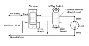 Leviton 3 Way Switch Wiring Diagram Decora | Free Wiring